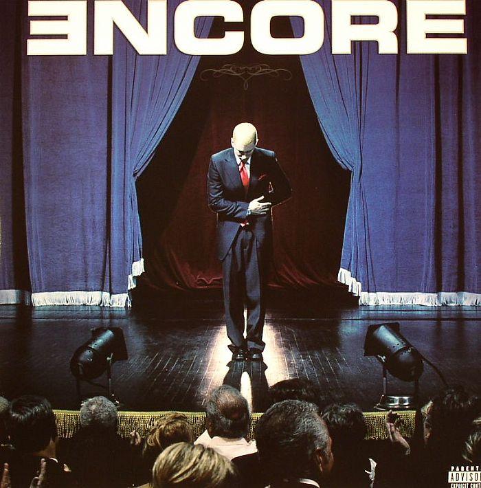 Eminem Encore Vinyl At Juno Records
