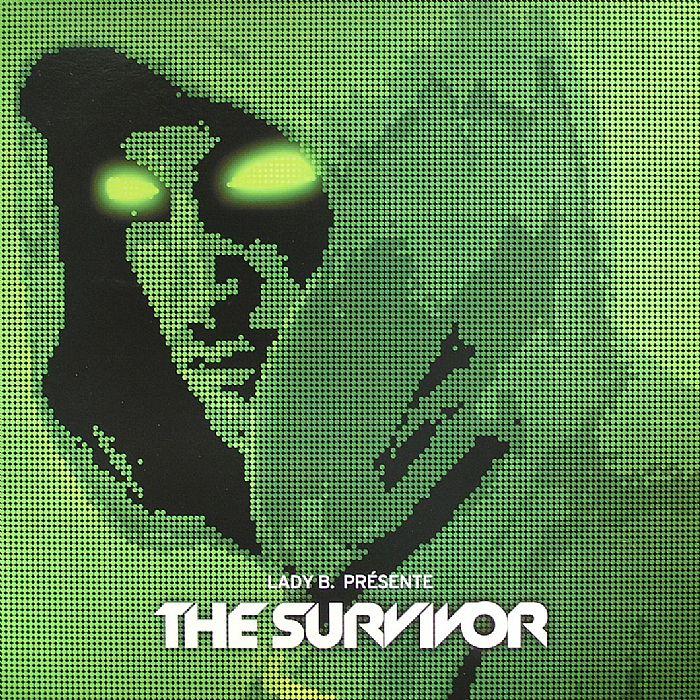 LADY B - The Survivor