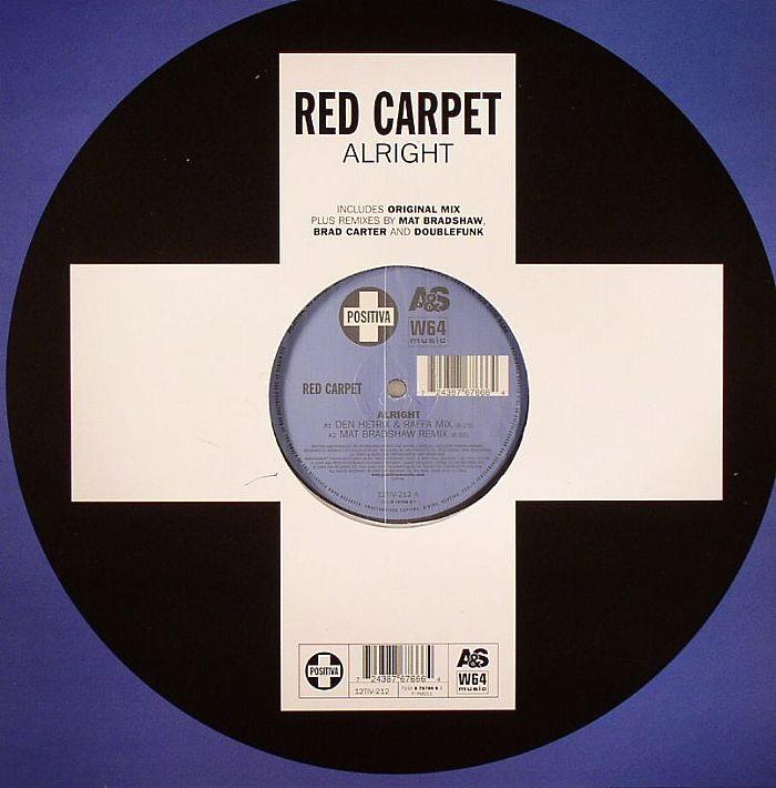 Who Sang Alright? Red Carpet - lyrics007.com