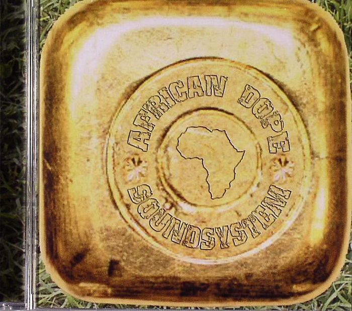 VARIOUS - African Dope Soundsystem