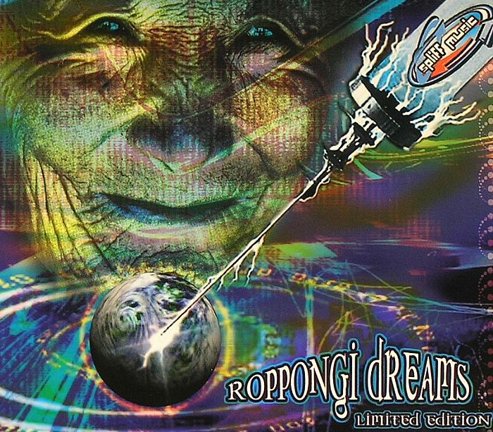 VARIOUS - Ropongi Dreams