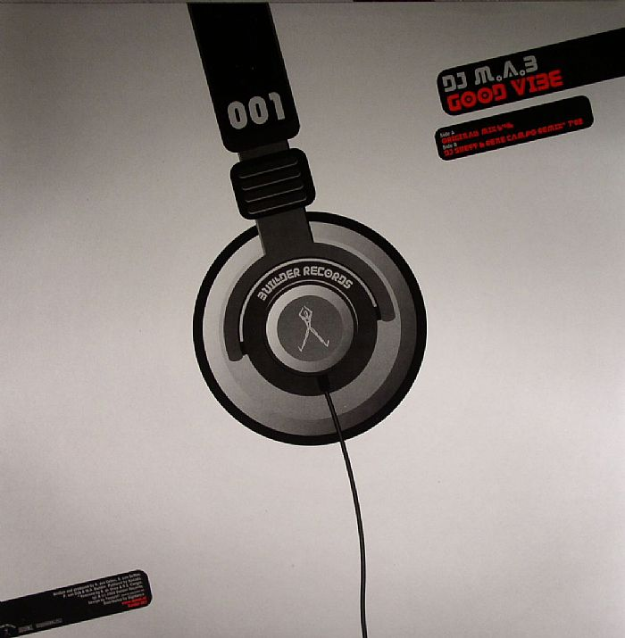 DJ MAB - Good Vibe