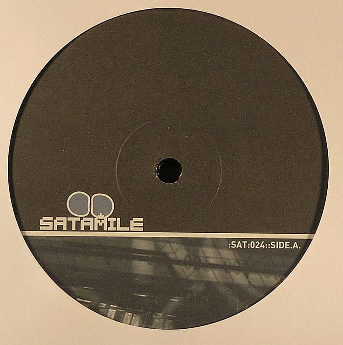 BYTECON - Rat EP