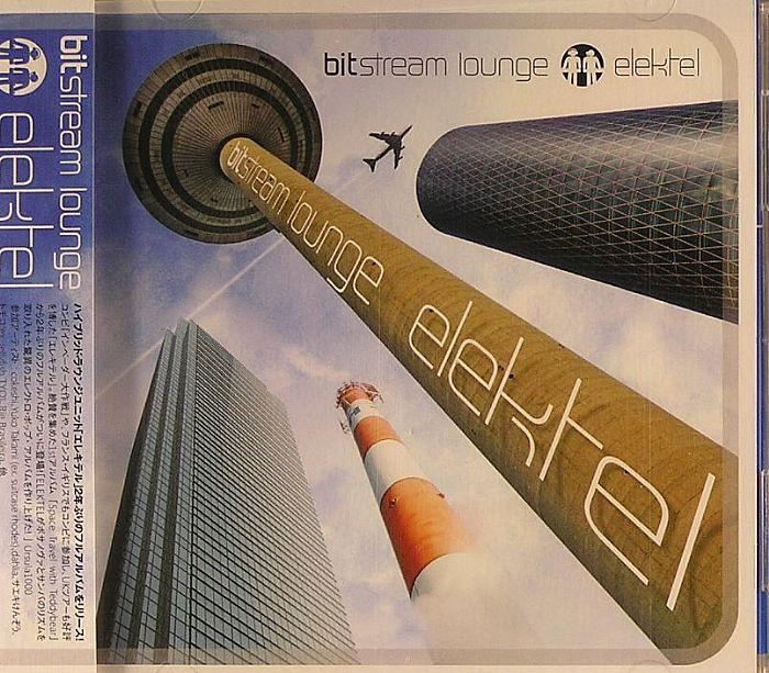 ELEKTEL - Bit Stream Lounge