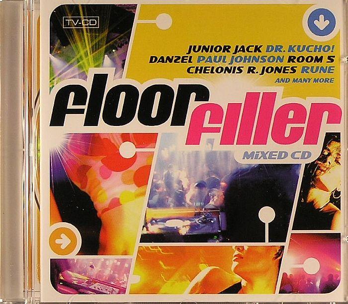 VARIOUS - Floorfiller