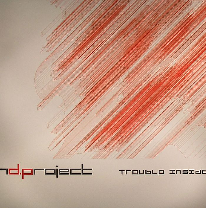 HD PROJECT - Trouble Inside