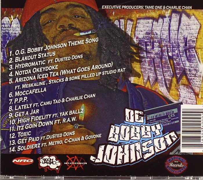 TAMEONE - OG Bobby Johnson