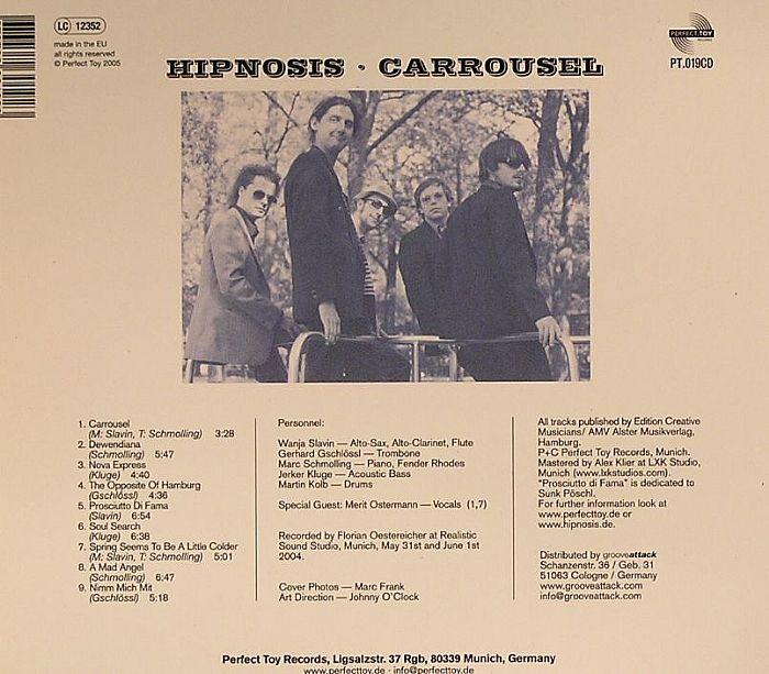 HIPNOSIS - Carrousel