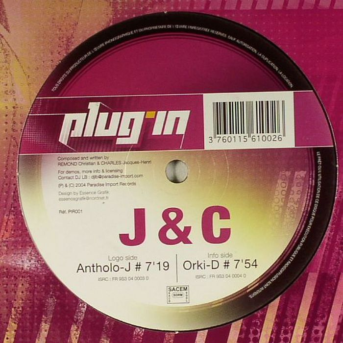 J&C - Antholo-J