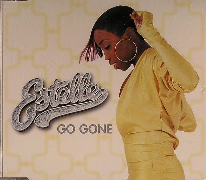 ESTELLE - Go Gone