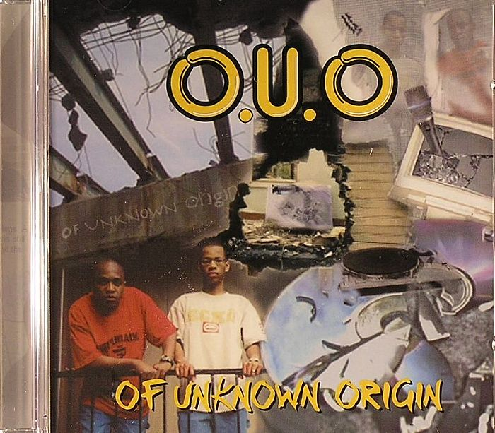 OUO - Of Unknown Origin