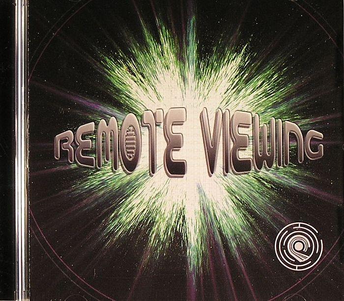 VARIOUS - Remote Viewing