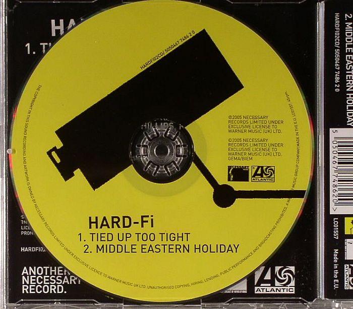 HARD FI - Tied Up Too Tight