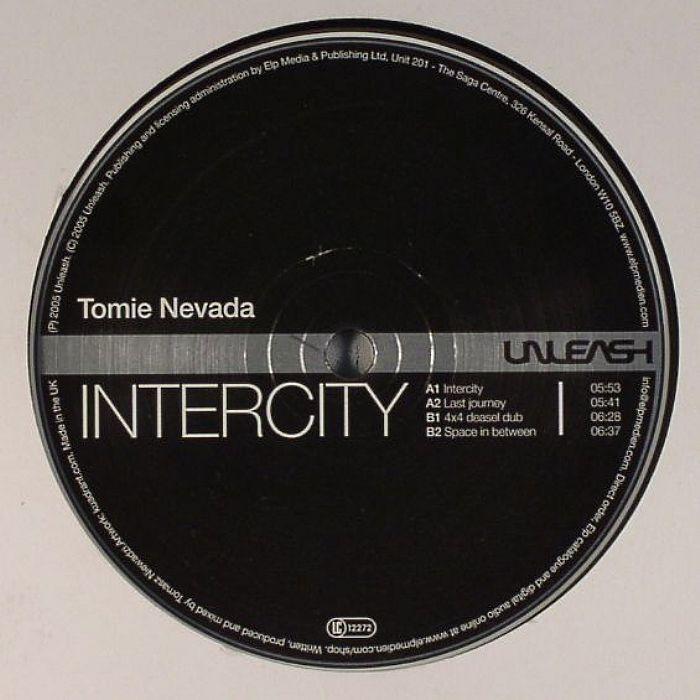 NEVADA, Tomie - Intercity