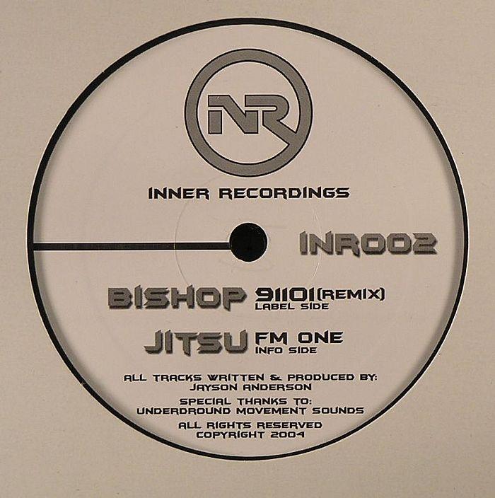 BISHOP/JITSU - 91101