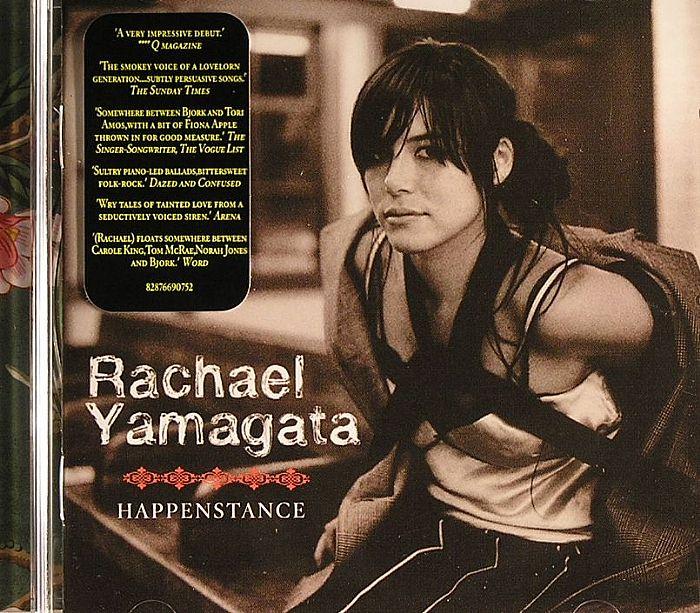 YAMAGATA, Rachael - Happenstance