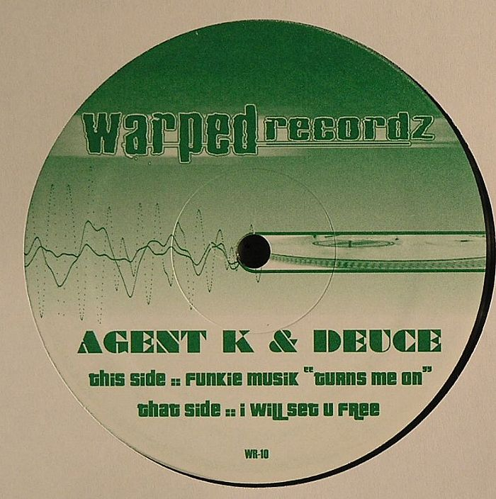 Agent-K and Deuce Funkie Music