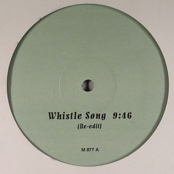 WHISTLE SONG - Whistle Song