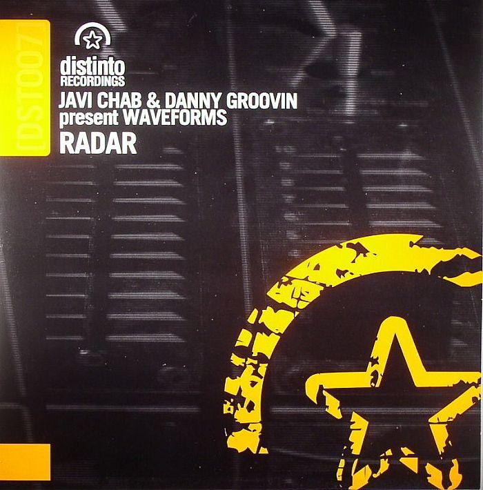 Javi Chab & Danny Groovin Pres. De Luxe - Presents De Luxe
