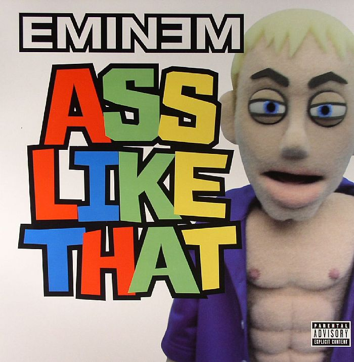 Ass like that with lyrics 15