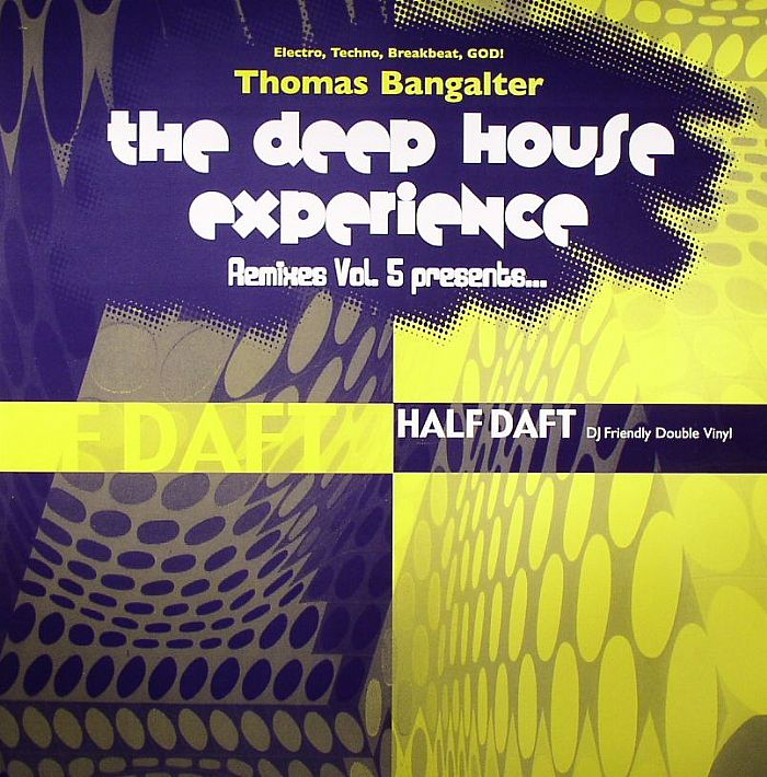 Various the deep house experience remixes vol 5 presents for Juno deep house