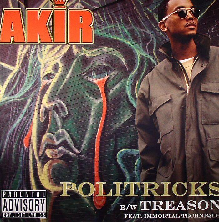 AKIR - Politricks