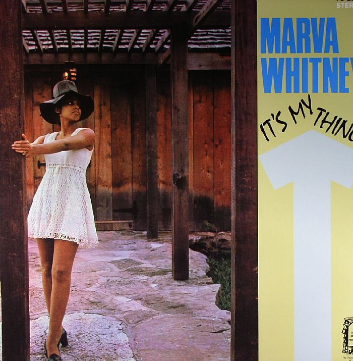 WHITNEY, Marva - It's My Thing