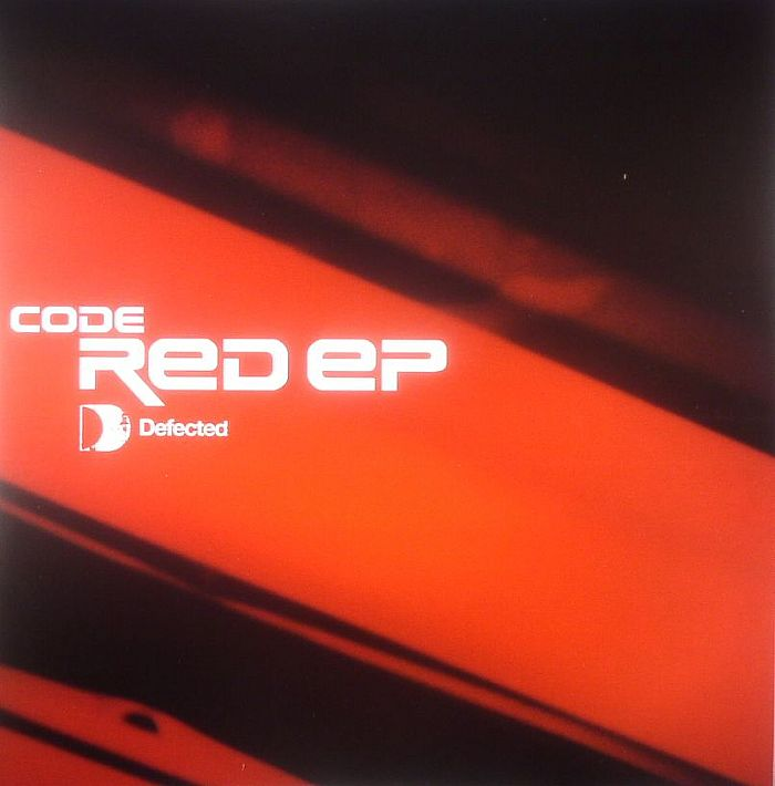 DJ SPEN & THOMMY DAVIS present KW GRIFF/KARIZMA vs DJ TECHNIC/KARIZMA feat DJ SPEN - Code Red EP