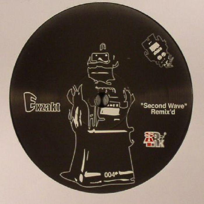 EXZAKT - Second Wave EP (remixes)
