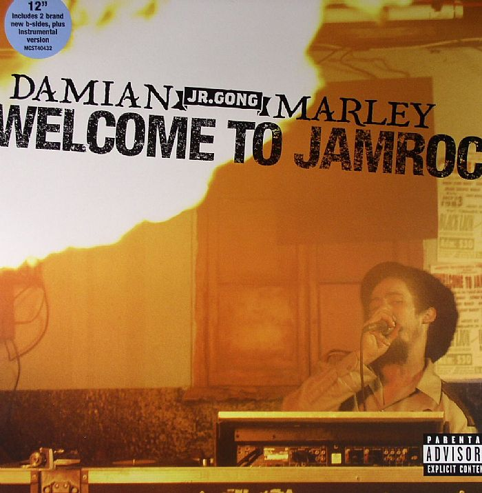 welcome to jamrock Lyrics to 'welcome to jamrock' by damian 'jr gong' marley  out in the streets, they call it murder / welcome to jamrock, camp where the thugs them camp at .