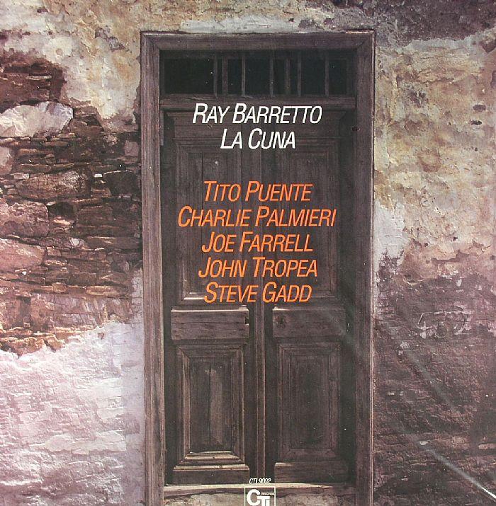 BARRETTO, Ray - La Cuna