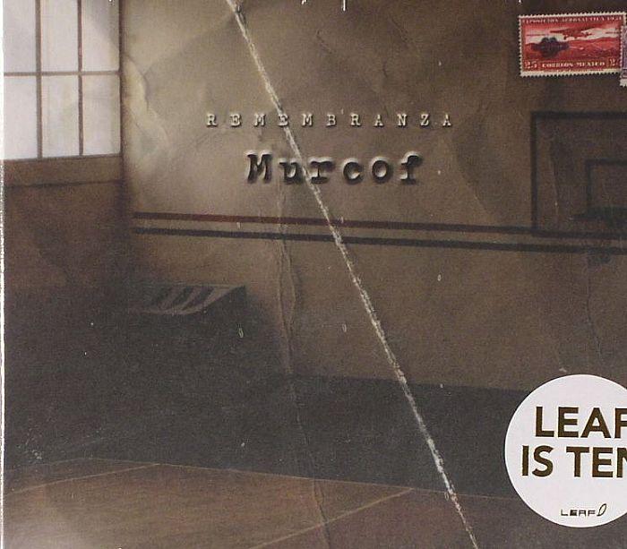 MURCOF - Remembranza