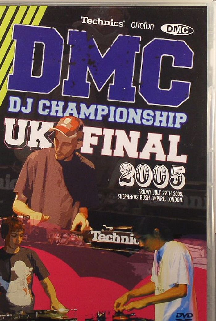 Various - DMC DJ Only Dance Mixes 9