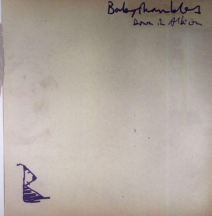 BABYSHAMBLES - Down In Albion