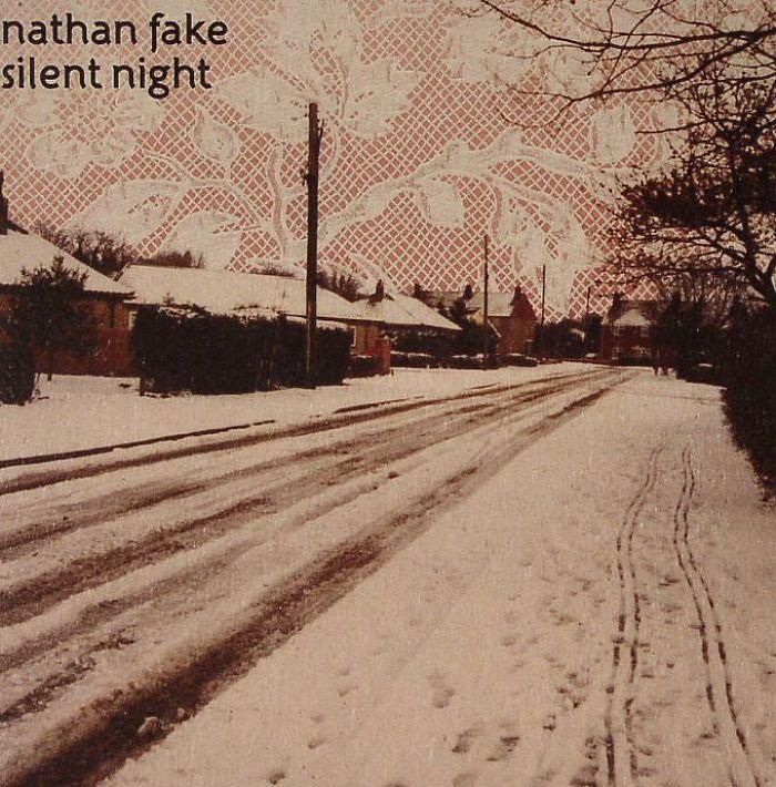 FAKE, Nathan - Silent Night