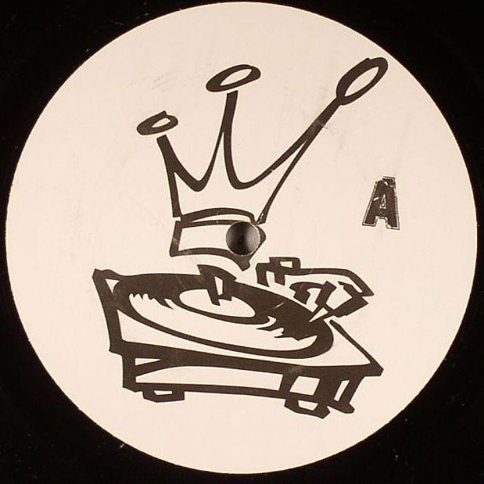 HACKER DJs - Cowgirl