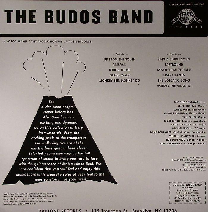 BUDOS BAND, The - The Budos Band