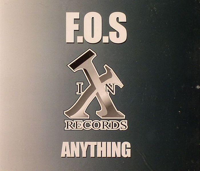 FOS aka FIGURE OF SPEECH - Anything