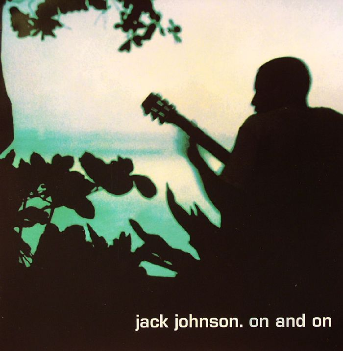 JOHNSON, Jack - On & On