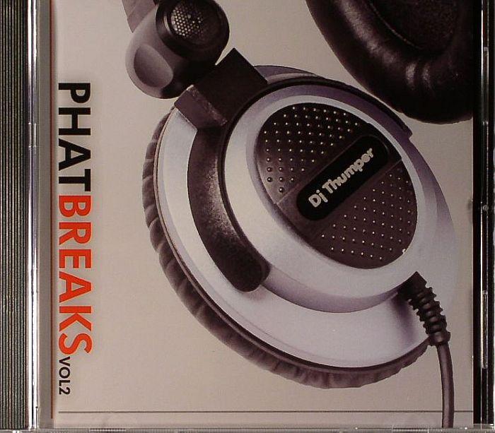 Various - Phat Breaks Volume 1
