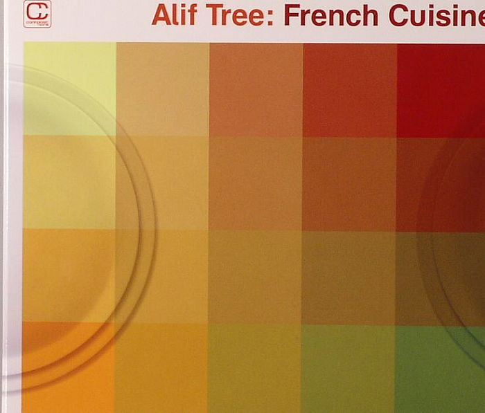 Alif tree french cuisine vinyl at juno records for Alif tree french cuisine