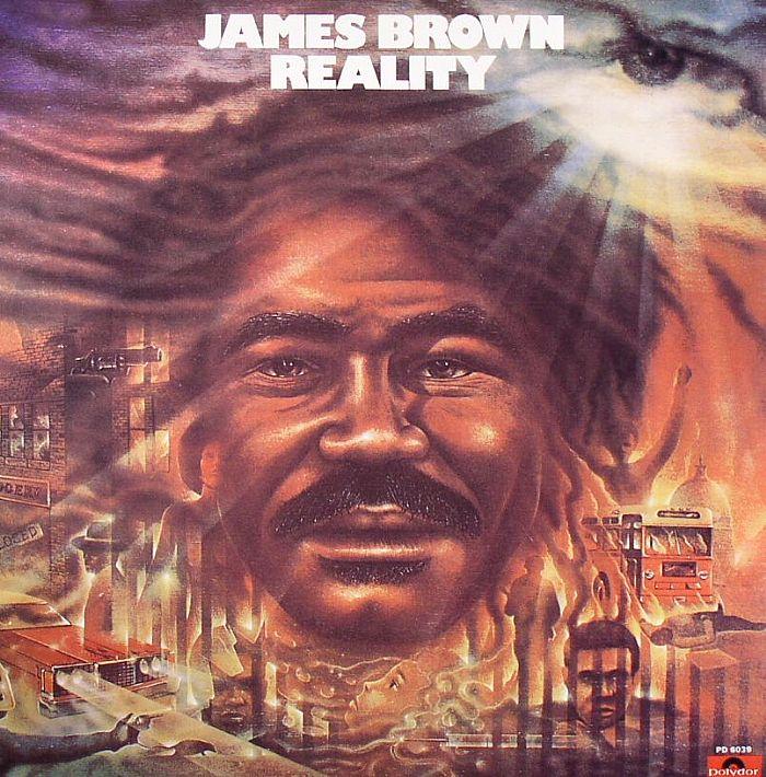 BROWN, James - Reality