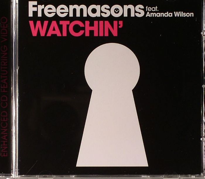 FREEMASONS feat AMANDA WILSON - Watchin'