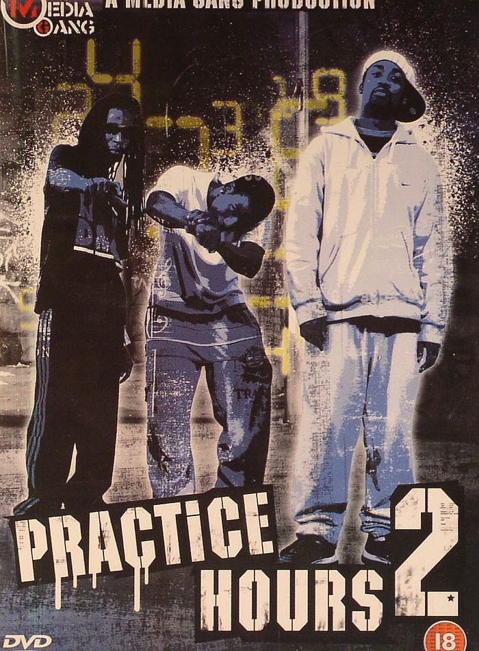 VARIOUS - Practice Hours 2 (feat Wiley, Ghetto, Skepta, Purple, OT Crew + more)