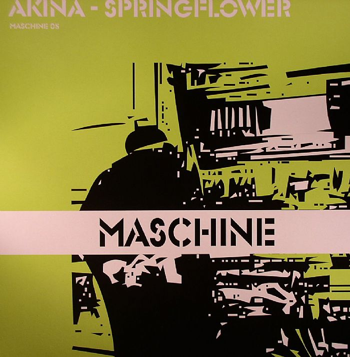 AKINA - Springflower