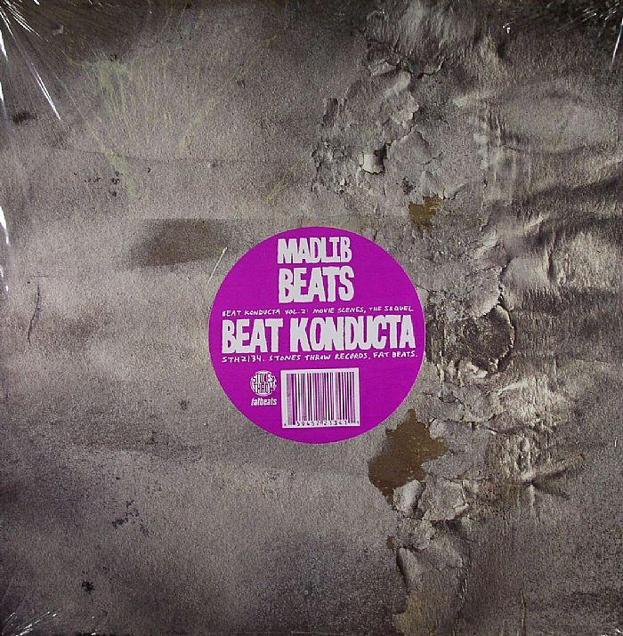 Madlib Beat Konducta 5 6 Rar