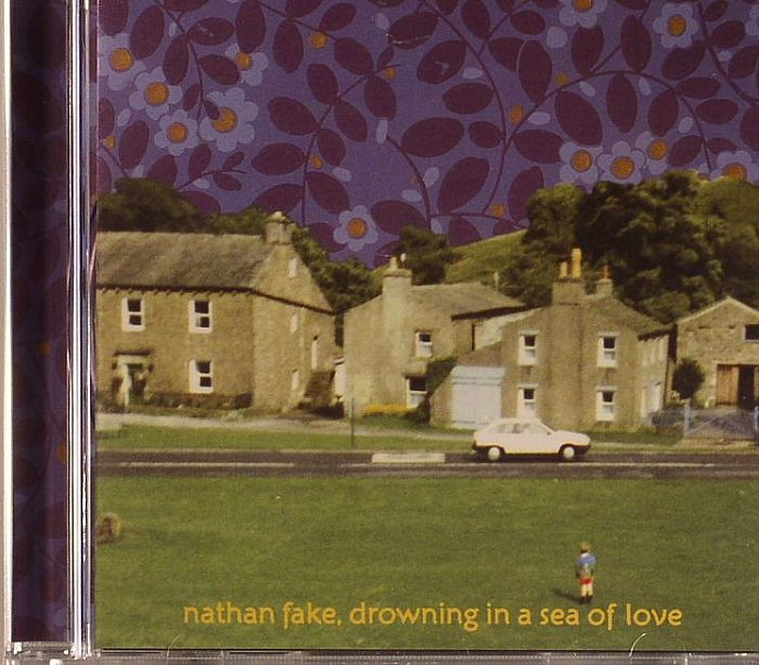 FAKE, Nathan - Drowning In A Sea Of Love