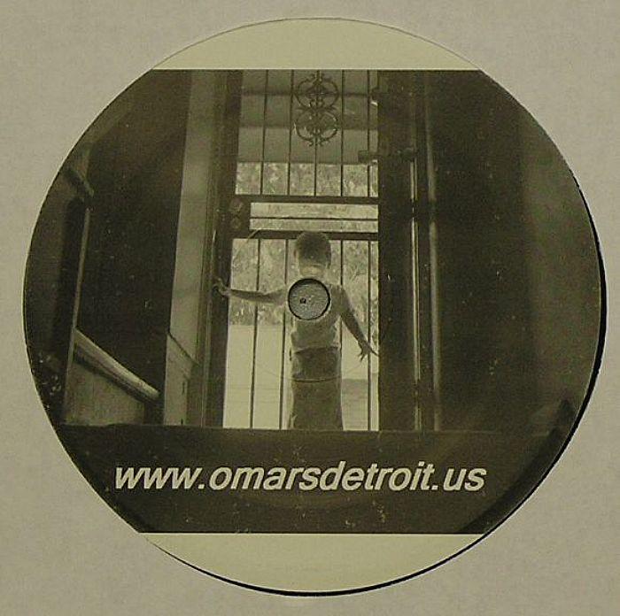 OMAR S - Detroit!