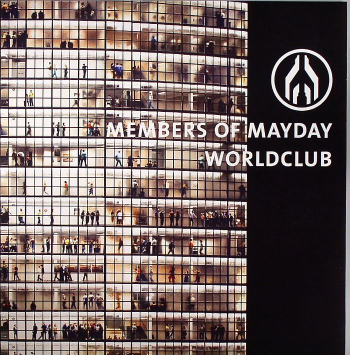 members of mayday worldclub vinyl at juno records. Black Bedroom Furniture Sets. Home Design Ideas