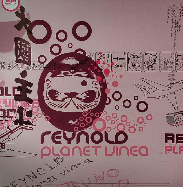 Reynold - Planet Vinea